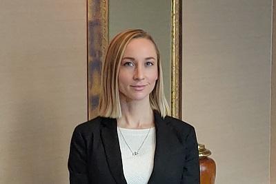 Alia E. Sisson
