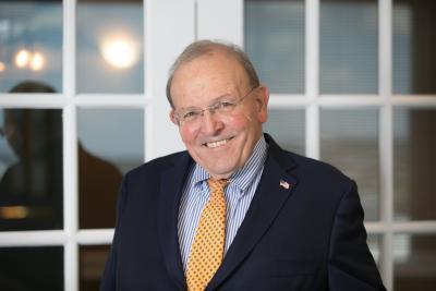 Gary W. Auman